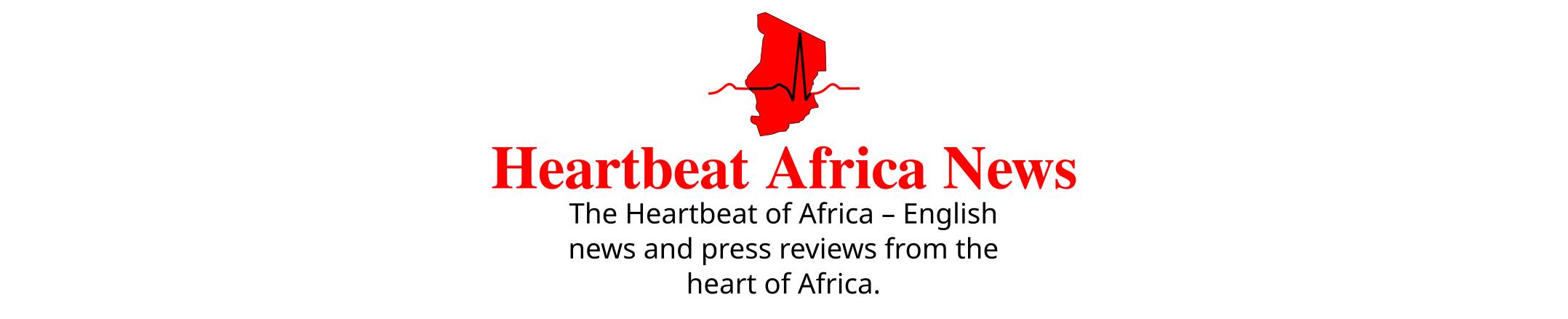 Heartbeat Africa News